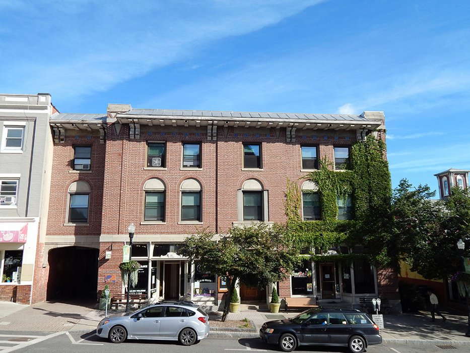 Lincoln Building Apt 9 Lincoln Real Estate Of Amherst