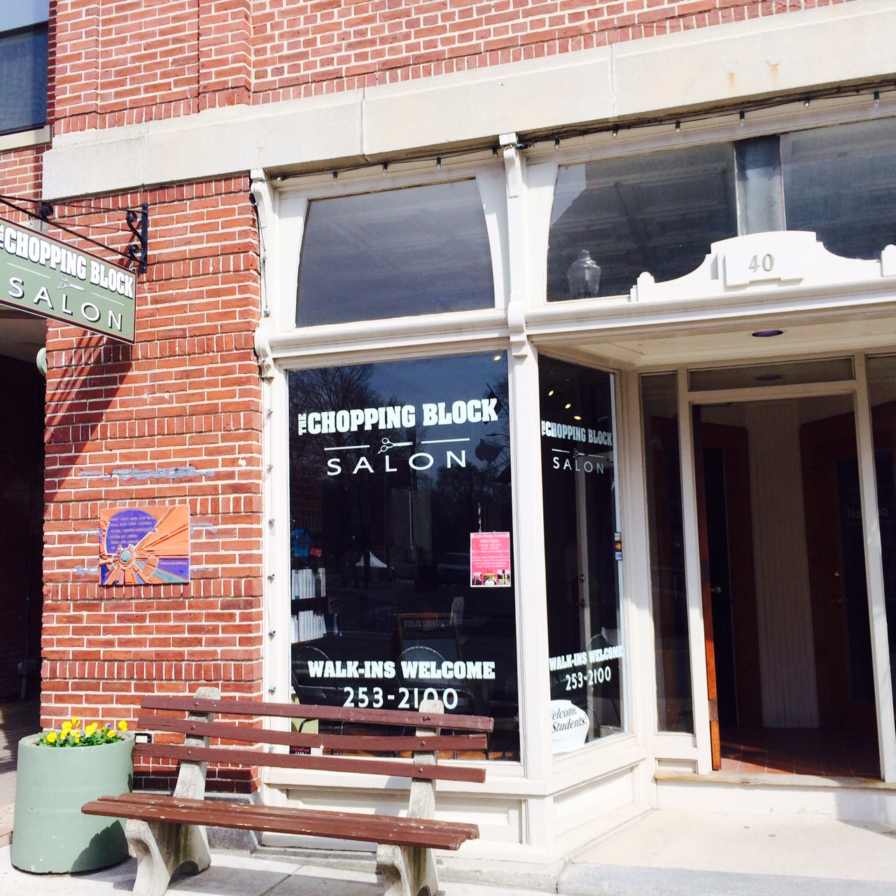 Retail commercial space Amherst MA